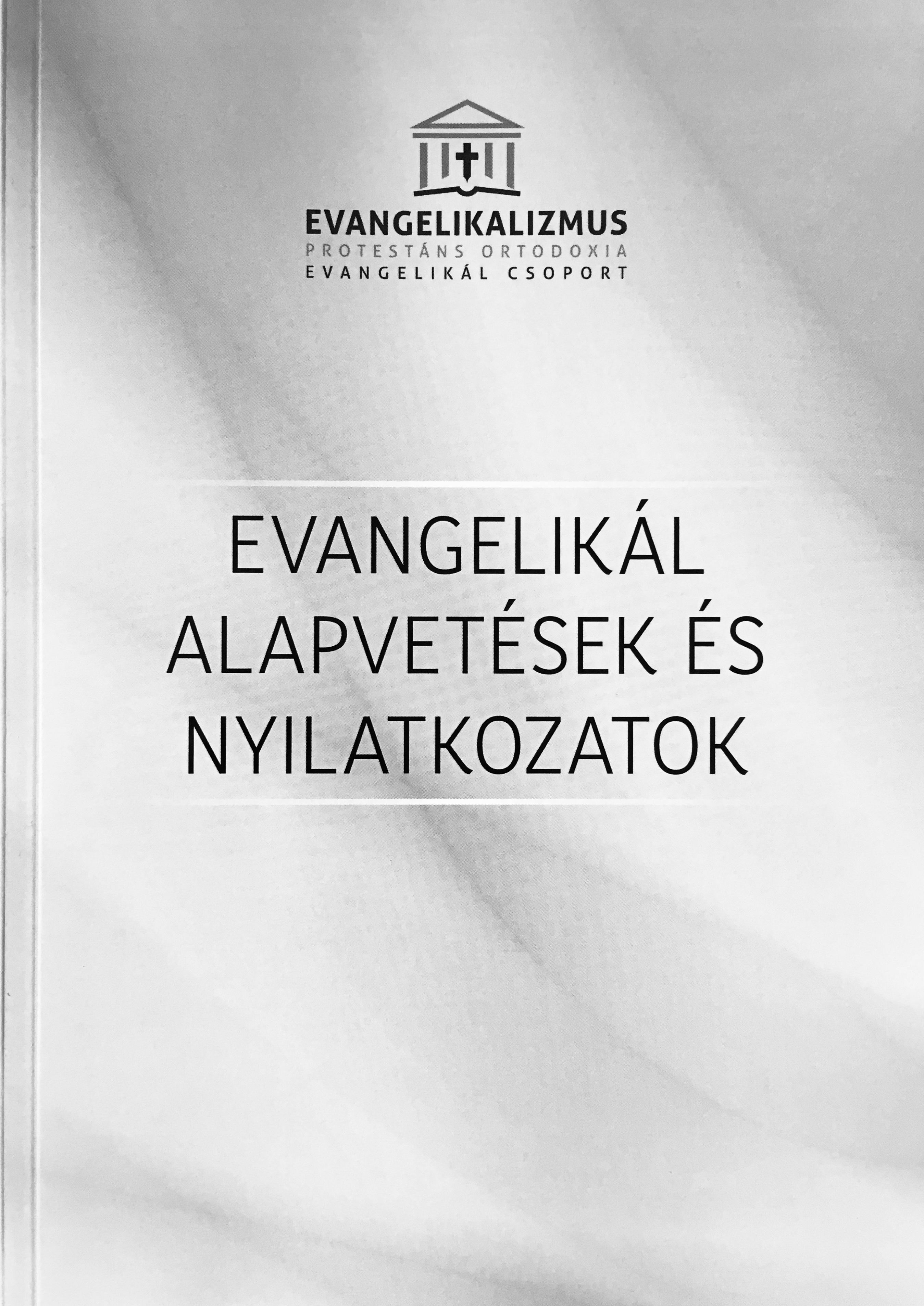 Evangelikalizmus